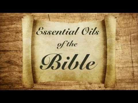 bible-oils